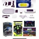 "Sony PSP Giga Pack ""Ceramic White"" with 2GB Memory Card"
