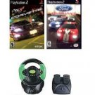 Playstation 2 Speed Bundle