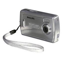 """Philips USA PJ44432 3.0 MegaPixel Camera with 4x Digital Zoom and 2"""" LCD"""