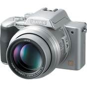 Panasonic DMCFZ20S 5MP Lumix Digital Camera 12X Optical Zoom