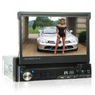 GPS Media Player with 7 Inch Touch Screen and DVB-T