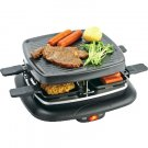 Indoor Electric Raclette Grill