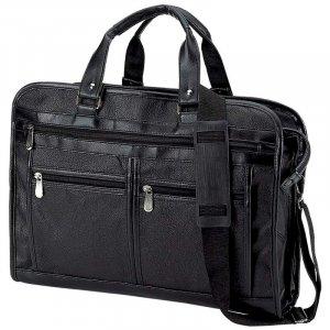 Leather Portfolio Briefcase