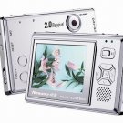 """NEWMAN M920 1GB MP3/MP4 2.5"""" 260K COLOR TFT-LCD PLAYER"""
