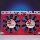 FAL Race Fan Acura Integra 94 01 red FAL-225R