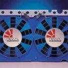 FAL Race Fan Acura Integra 94 01 Blue FAL