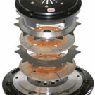 Competition Clutch Twin Disc H22A H23A Accord Prelude