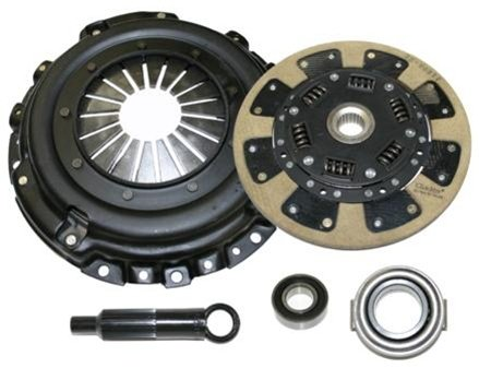 Competition Clutch S2000 00-06 F20 & F22 STG 3