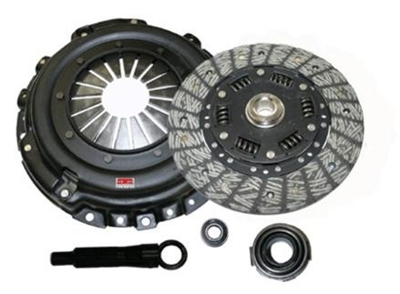 Competition Clutch Honda S2000 00-06+ STG 2