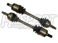 Hasport EF H-Series Axle Set84-87 Civic CRX 86-89 Integra