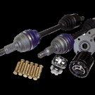 Drive Shaft Shop DSS Acura Integra 94-01 Level 5.9 Axles