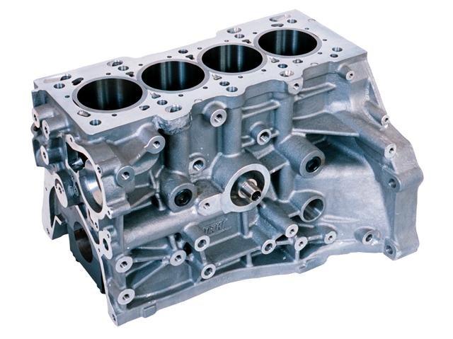 Honda DART Blocks