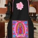 Our Lady of Guadalupe - Pink