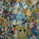 Disney WDW 100 Trading Pin Lot Grab Bag - ALL DIFFERENT - Only 99 Cents Each LE HM