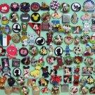 Disney WDW Trading Pin Lot Grab Bag - LE HM - Any Qty - You Pick the Size!!