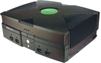 Original Xbox System Xtender Extender Case Mod