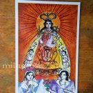 Madonna and Child Procession Postcard - Set of 6