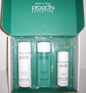 Proactiv Proactive Cleanser Toner Lotion *3pc set kit