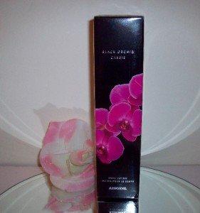 Arbonne Black Orchid Cassis Body Lotion 7oz