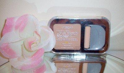 Loreal True Match Roller Makeup W3 Nude Beige