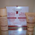 Clarins Extra-Firming Concentrate & Facial Mask 2x30ml