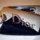 Dior Sparkling Lip Gloss and Lipstick Swarovski Crystal