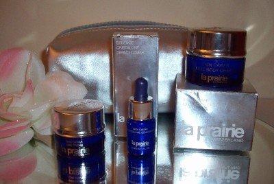 La Prairie Skin Caviar Luxe Cream Crystalline Concentre