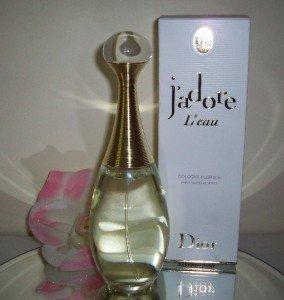 Christian Dior J'adore L'eau Cologne Florale *4.2oz