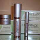 Dermitage Advanced EYE RENEWAL Collection *3pc set *NIB