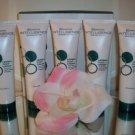 Arbonne Intelligence Herbal Foot Cream *5 pack 1.8oz ea
