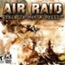 AIR RAID - JEWEL CASE VIDEO GAME