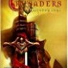 CRUSADERS THY KINGDOM COME - DVD STYLE BOX VIDEO GAME