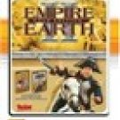 EMPIRE EARTH 2 GOLD - DVD STYLE BOX VIDEO GAME