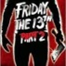 Friday The 13th Part 2 (Deluxe Edition)