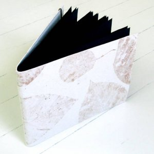 Photo picture wedding album book green bday mom xmas gifts tree free handmade paper craft mom present 4x6 16pp white