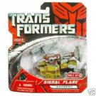TRANSFORMERS Target Exclusive SIGNAL FLARE Toy NEW Car