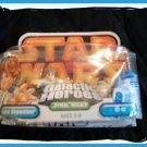Star Wars Galactic Heroes R2D2 Luke Skywalker Toys New