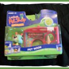 Littlest Pet Shop SEAHORSE Nook Rare Figure Toy LPS NEW