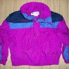 COLUMBIA Bugaboo Girl Spring Jacket Purple Coat L 10 12