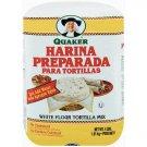 Quaker Harina De Maiz Corn Tortilla Mix, 4.4 Lb