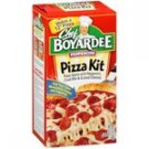 Chef Boyardee Pepperoni Pizza Kit, 16.17 Oz