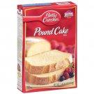 Betty Crocker Mix Pound Cake, 16 Oz