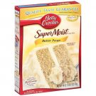 Betty Crocker Butter Pecan Super Moist Cake Mix, 18 Oz