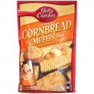Betty Crocker Authentic Cornbread & Muffin Mix, 6.5 Oz