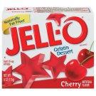 Jell-o Jello Cherry Gelatin Dessert, 6 Oz