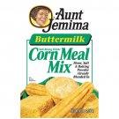 Aunt Jemima Buttermilk Self-Rising White Corn Meal Mix, 5 lb