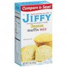 Jiffy Banana Muffin Mix, 7 Oz