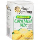 Aunt Jemima Buttermilk Self-Rising Corn Meal Mix, 32 oz