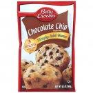 Betty Crocker Chocolate Chip Muffin Mix, 6.5 Oz