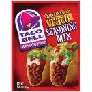 Taco Bell Home Originals Chipotle Flavor Seasoning Mix Components, 1.25 Oz